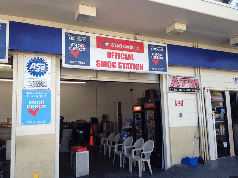 Frequently Asked Questions Low Price Smog Check